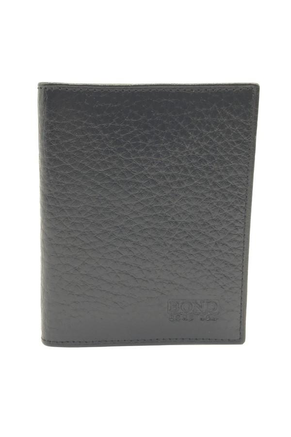 Bond Men's Leather Wallet 133
