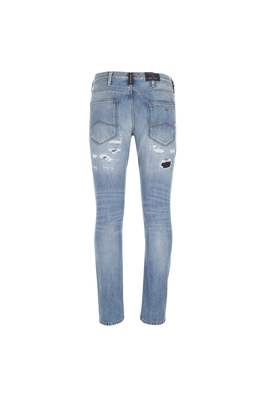 أرماني جينز للرجال جينز 6X6J066D11Z