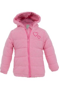 Soobe Kids' Striped Jacket