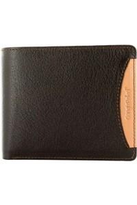 Cengiz Pakel Men's Leather Wallet 27448-Tblc