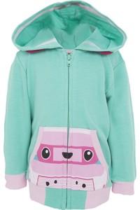 Soobe Kids' Sweatshirt with Printed Details