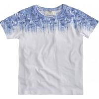 Soobe Bayram-1 Kısa Kol T-Shirt Beyaz 6 Yaş