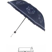 Daniel Duff DUFF31902 Puantiyeli Kadın Şemsiye