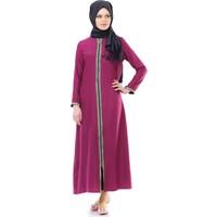 İhvan 5009-4 Fermuarlı Namaz Elbisesi