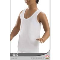 Limissi 10030 Şahin Atlet Kız - Beyaz