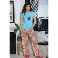 SHIRLY 09-5872 Pijama Takım