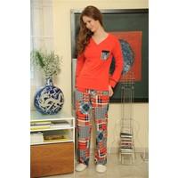 Shirly 09-5833 Pijama Takım