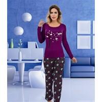 İntimo D09-7522 Pijama Takım