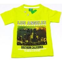 Almi Los Angeles Erkek Çocuk T-Shirt
