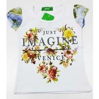 Almi İmagine Kız Çocuk T-Shirt