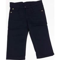 Bicirik Düz Renk Erkek Çocuk Pantolonu