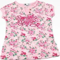 Ertuğ Anne & Bebek Gül Güzeli Kız Çocuk T-Shirt
