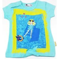 Tuffy Siesta Kız Çocuk T-Shirt