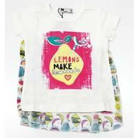 Tuffy Meyve Güzeli Kız Çocuk T-Shirt