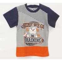 Waxmen Time To Play Erkek Çocuk T-Shirt