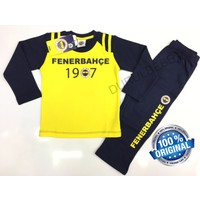 Fenerium Lisanslı Fenerbahçe Eşofman Takımı