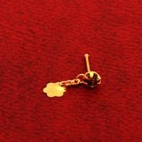 Sümer Telkari Yöresel Pullu Altın Hızma 85