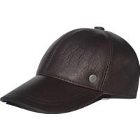 Pozze Hakiki Kuzu Derisi Kışlık Erkek Şapka