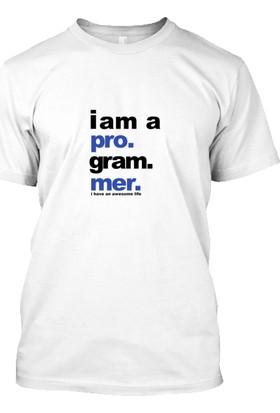 XukX Programcı T-Shirt