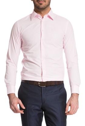 Pierre Cardin Myrat Erkek Uzun Kol Gömlek
