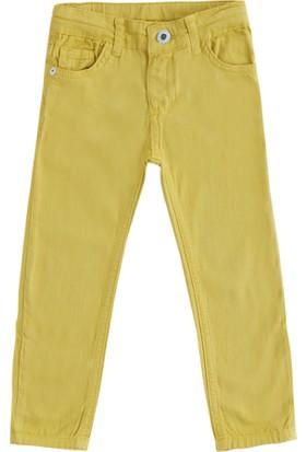 Soobe Pop Girls Pantolon Parlak Yeşil 7 Yaş