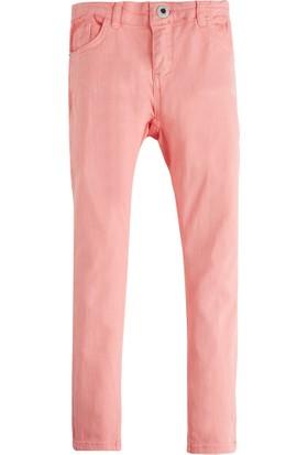 Soobe Pop Girls Pantolon Pembe 7 Yaş