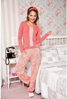 Anıt Alaca Pijama Takımı