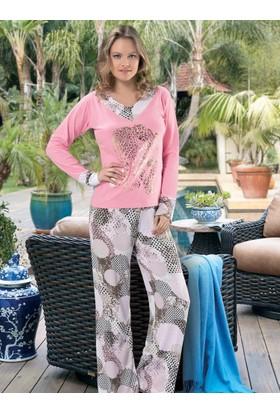 Derya Kurşun 780 Pijama Takım