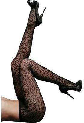 Merry See Seksi Külotlu Çorap