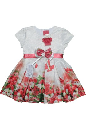Özgül Elbise 449 N.Çiçeği