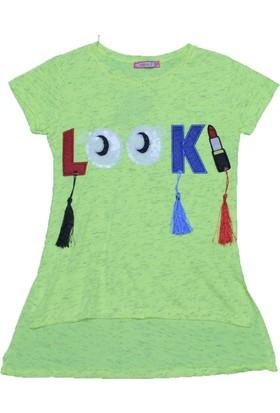 Happy Tunik 5465 Look F.Sarı