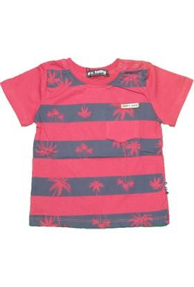 Gess Tişört 16729 Kırmızı