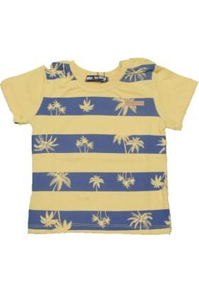 Gess Tişört 16729 Sarı