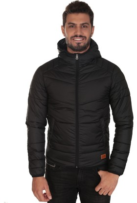 Jack & Jones Jorbomb Puffer Camp Mont