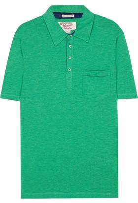 An Original Penguin The Bing Polo T-Shirt