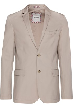 Ben Sherman Cotton Twill Blazer