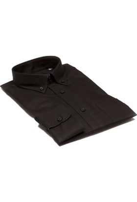 Pin Gömlek Richmond Oxford Gömlek