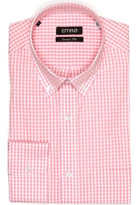 Pin Gömlek Richmond Lisbao Gömlek