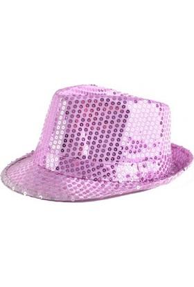 Bonalodi Lila Payet Şapka