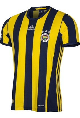 Adidas Fenerbahçe Çocuk Forma Fb 16 Home Jr Jsy Ss Bg8421