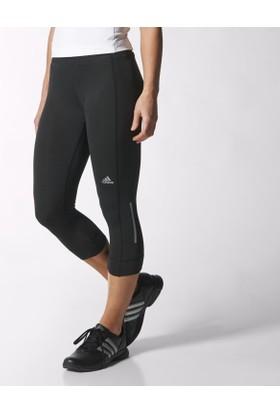 Adidas Bayan Tayt Run 3/4 Tight W S10293
