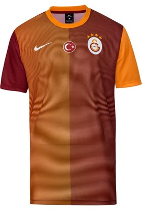 Nike Erkek T-Shirt Galatasaray 776860-630