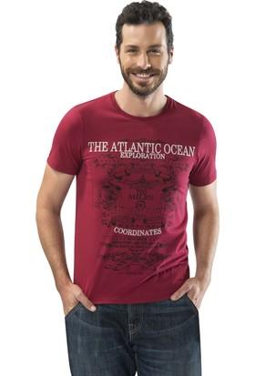 Özkan Erkek T-Shirt 11019