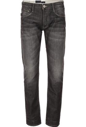 Armani Jeans Erkek Kot Pantolon 6X6J536Ddfz
