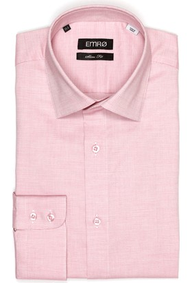 Pin Gömlek Westbourne Panama Gömlek