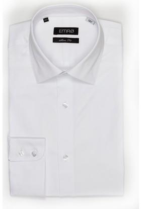 Pin Gömlek Westbourne Optic Gömlek