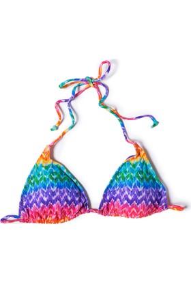 P.C. Lingerie Bikini Üst 50160306-Vr004