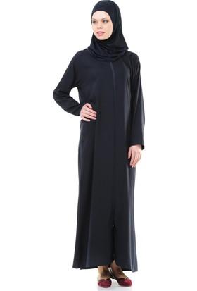 İhvan 5008-2 Pratik Kendinden Örtülü Namaz Elbisesi