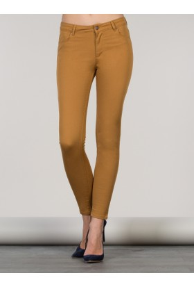 Colin's Safran Kadın Pantolon