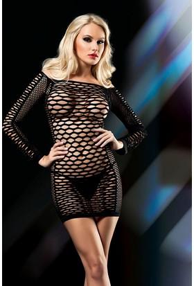 Cix Moda Erotica Seksi Püsküllü Kostümü